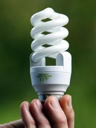 Bombillas ahorro energia