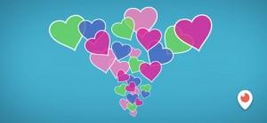 Periscopio corazones