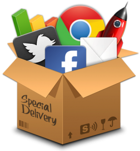 contenido en reds sociales