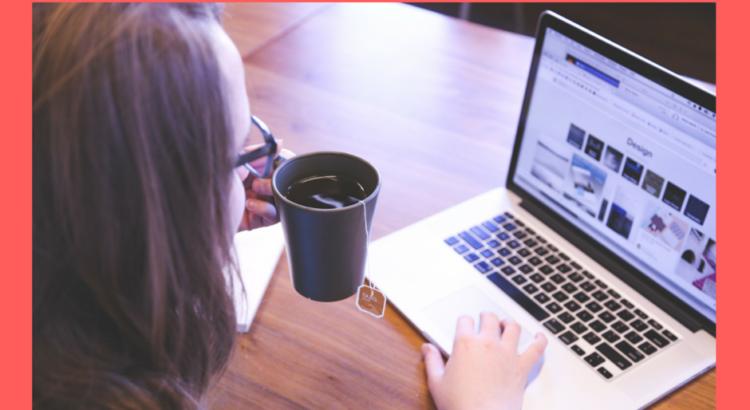 Crea tu blog. Yadira Davila